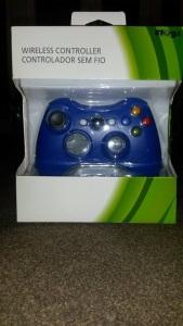 game controller 3